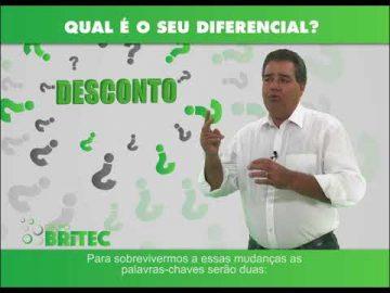 Qual é o seu diferencial?